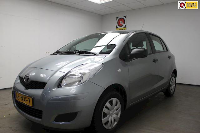 Toyota Yaris 1.0 VVTi Acces|BOVAG-GARATIE|AIRCO|APK