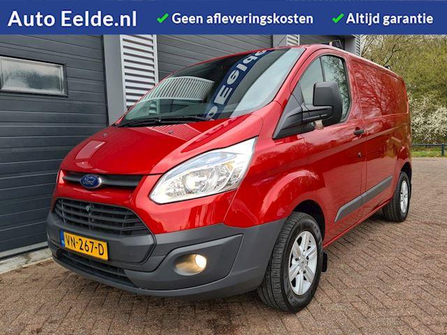 Ford Transit Custom occasion - Auto Eelde