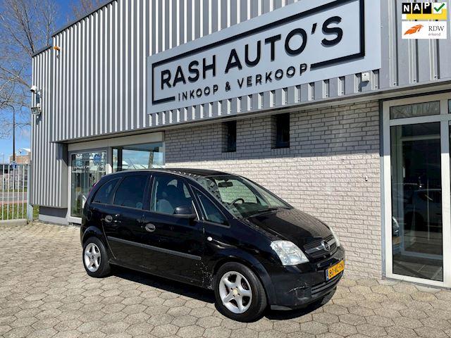 Opel Meriva 1.6 Enjoy | ELEK-RAMEN | AIRCO | NIEUWE APK