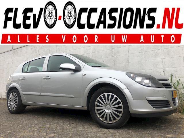 Opel Astra 1.8 Enjoy Automaat NAP NWE APK Airco Trekhaak Cruise Control