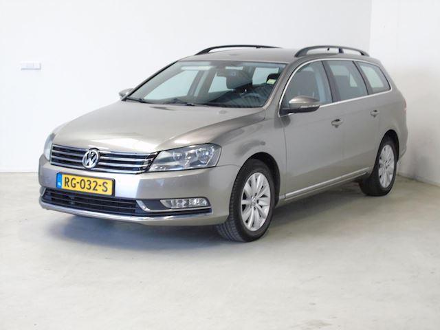 Volkswagen Passat Variant occasion - van Dijk auto's