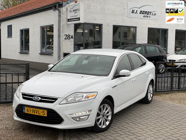 Ford Mondeo 1.6 Titanium in nette staat!