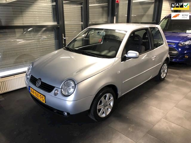 Volkswagen Lupo 1.4 Athene