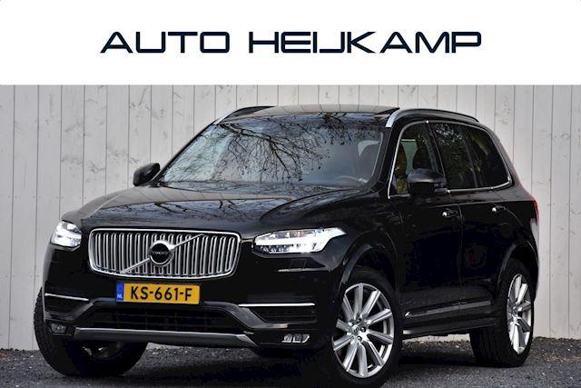 Volvo XC90 2.0 D5 AWD Inscription | Pano-dak | 7-Pers | Camera