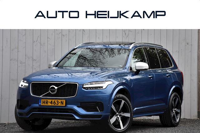 Volvo XC90 2.0 T8 Twin Engine AWD Inscription | R-Design | Excl. BTW!