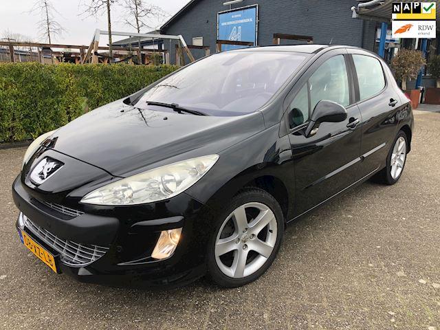 Peugeot 308 1.6 VTi XT NAP/APK/CLIMA/PANO/CRUISE