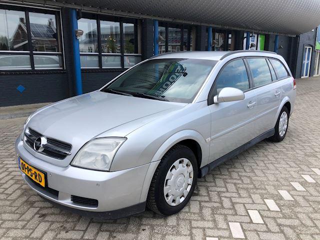 Opel Vectra Wagon 1.8-16V NAP/APK 5-2022/PDC/TREKHAAK
