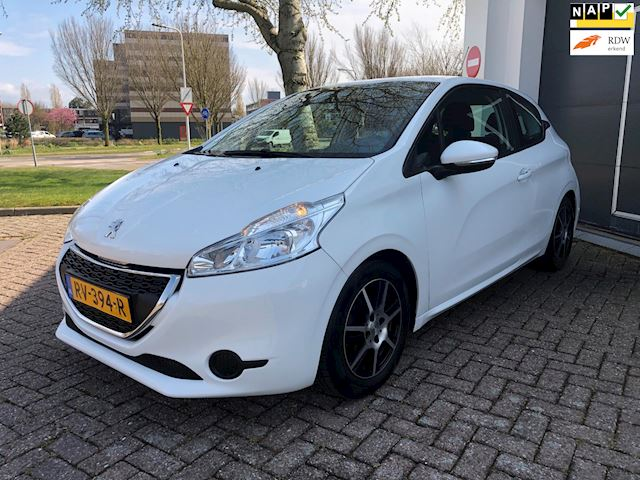 Peugeot 208 occasion - Westland Occasion