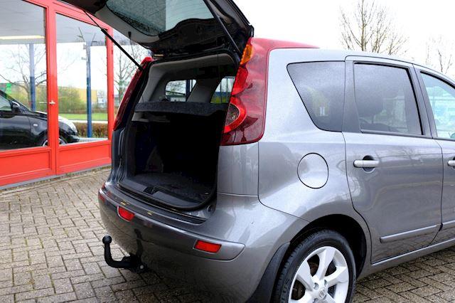 Nissan Note occasion - FLEVO Mobiel