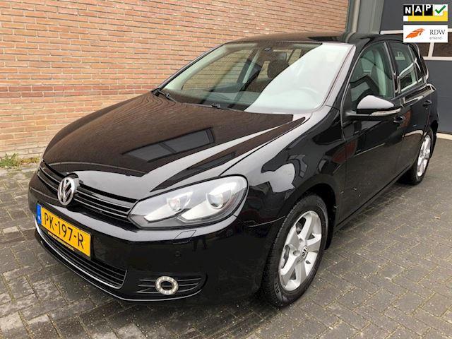 Volkswagen Golf occasion - Bart Henken Auto's Veenendaal