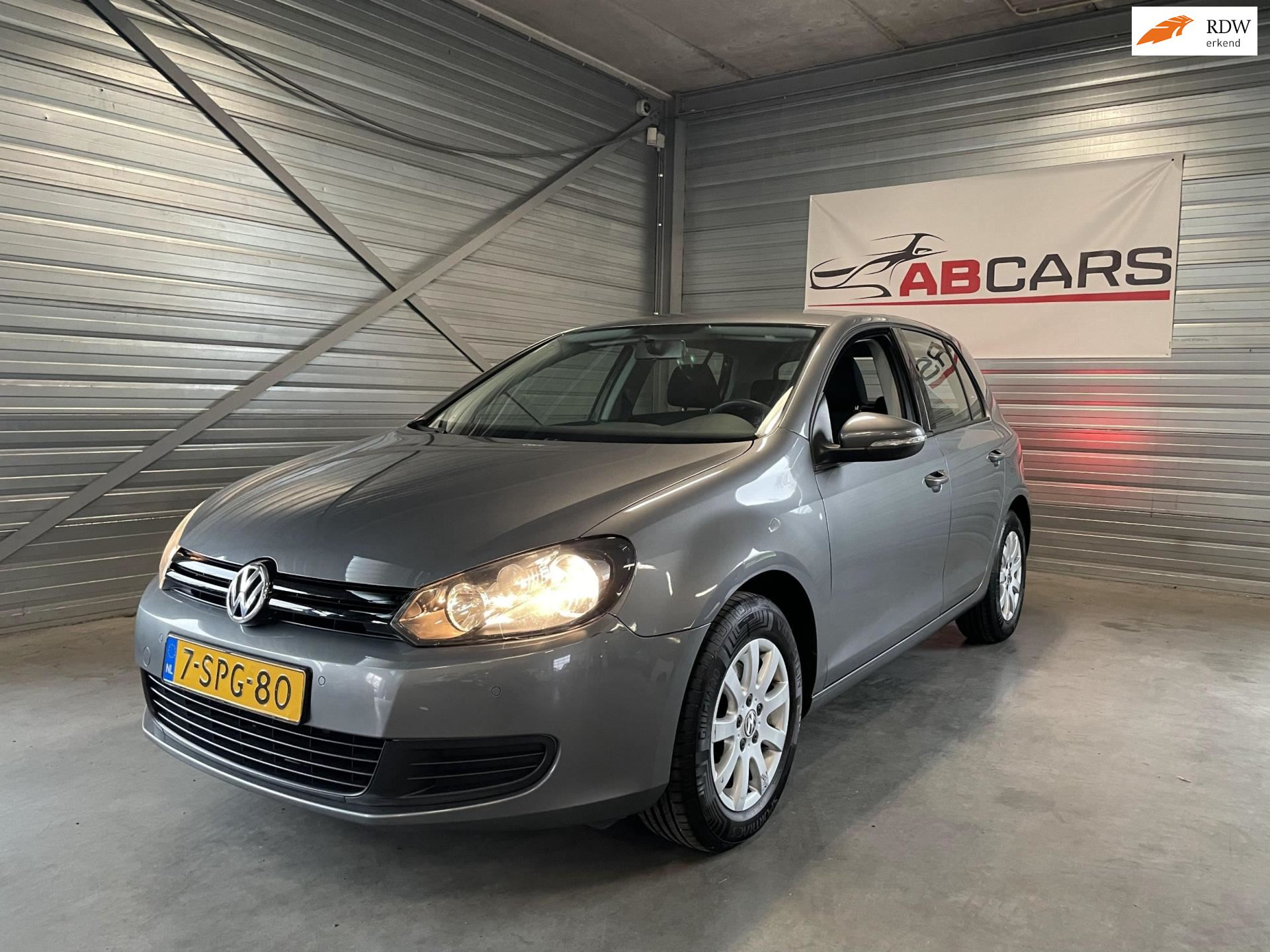 Volkswagen Golf occasion - AB Cars