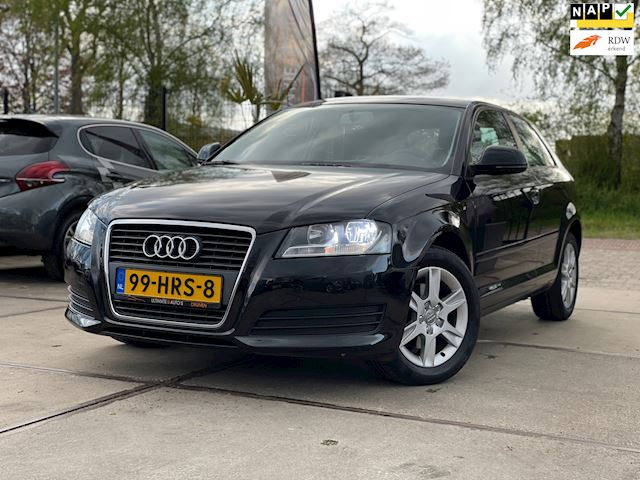 Audi A3 1.4 TFSI Attraction Pro Line Business NAP CLIMA