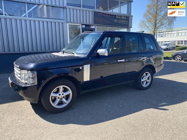 Land Rover Range Rover 2.9 Td6 SE ++ YOUNGTIMER