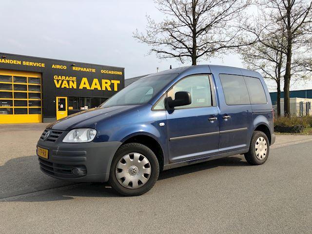 Volkswagen Caddy 1.9 TDI Optive Comfort 5p/AIRCO/2x SCHUIFDEUR/