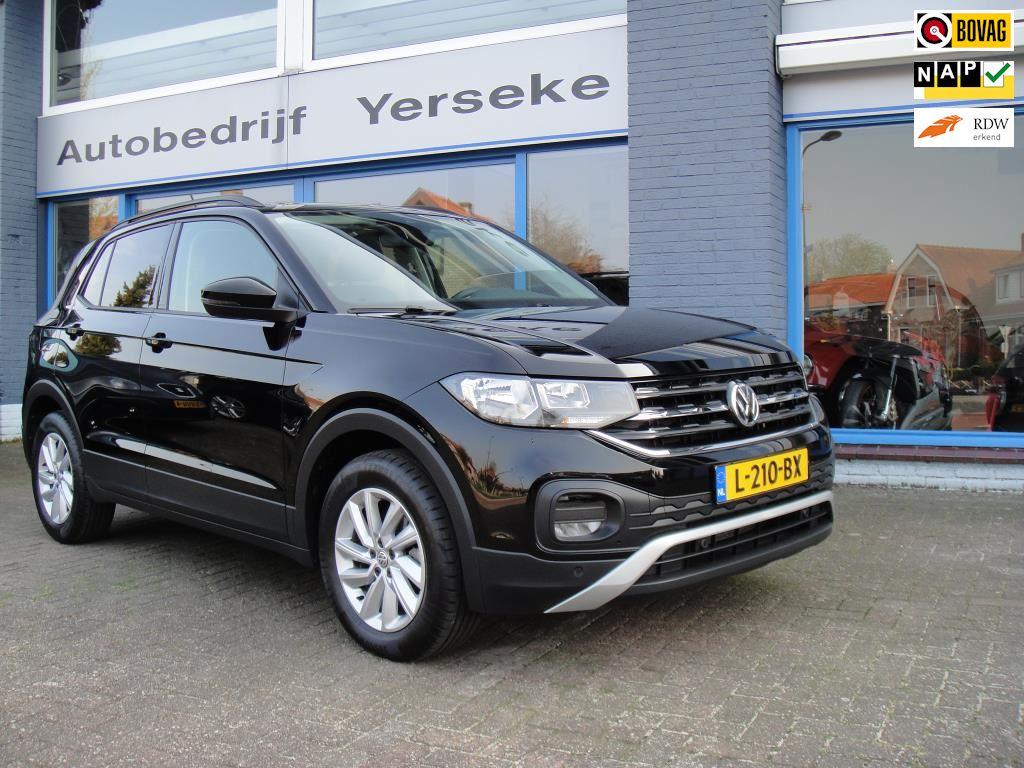 Volkswagen T-Cross occasion - Autobedrijf Yerseke