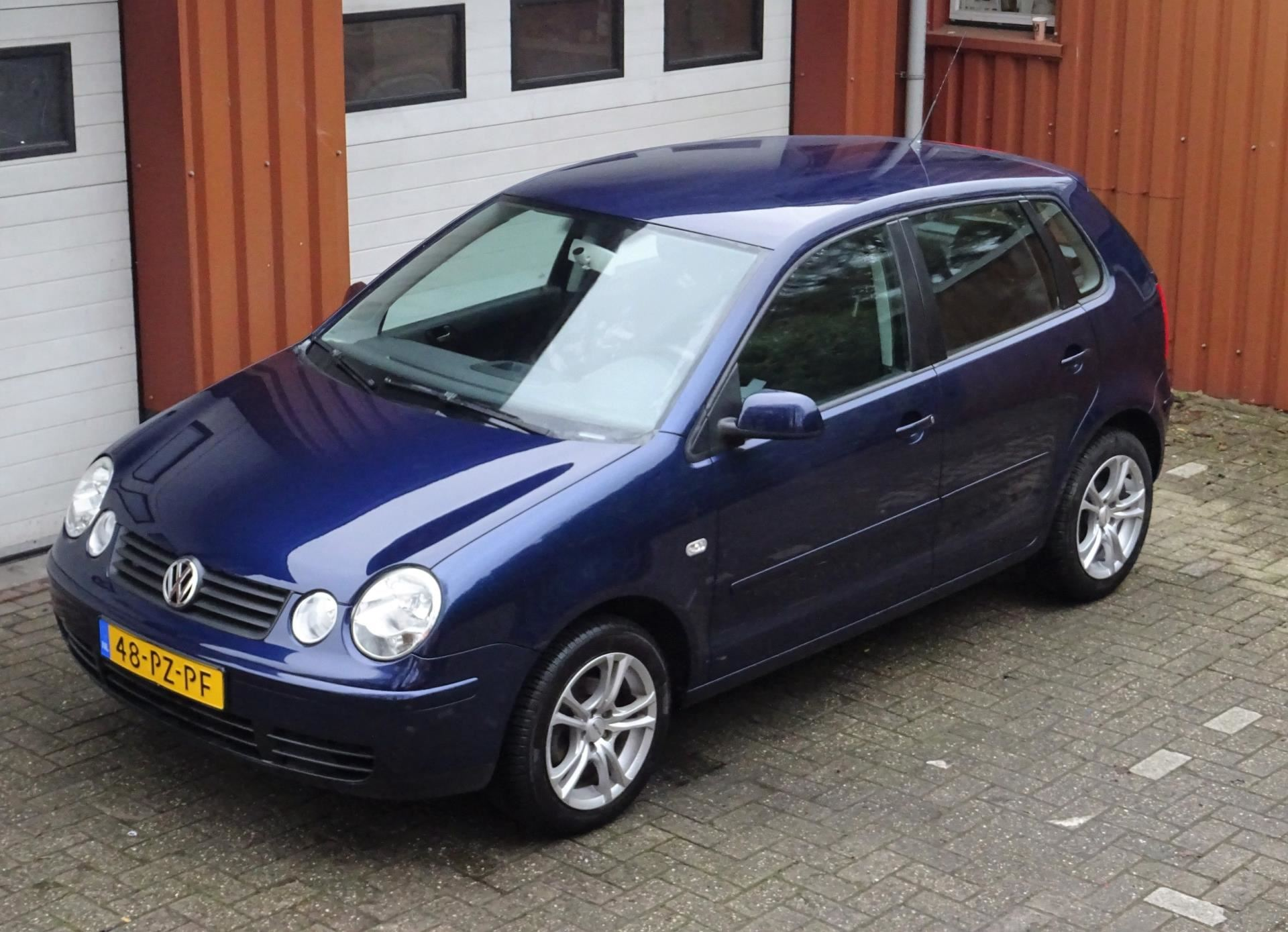 Volkswagen Polo occasion - Autohandel Post