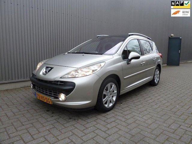Peugeot 207 SW 1.6 VTi XS Première/Airco/Ecc/Audio/LMV