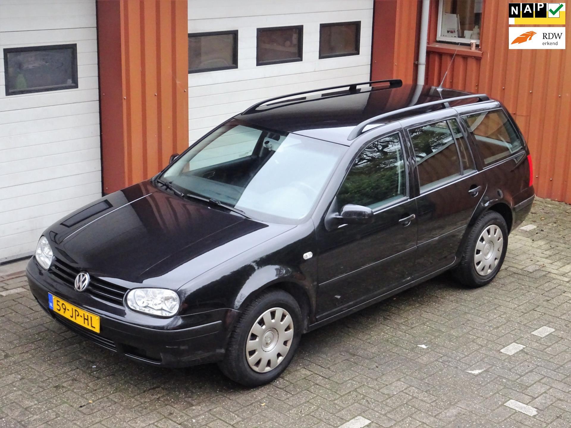 Volkswagen Golf Variant occasion - Autohandel Post