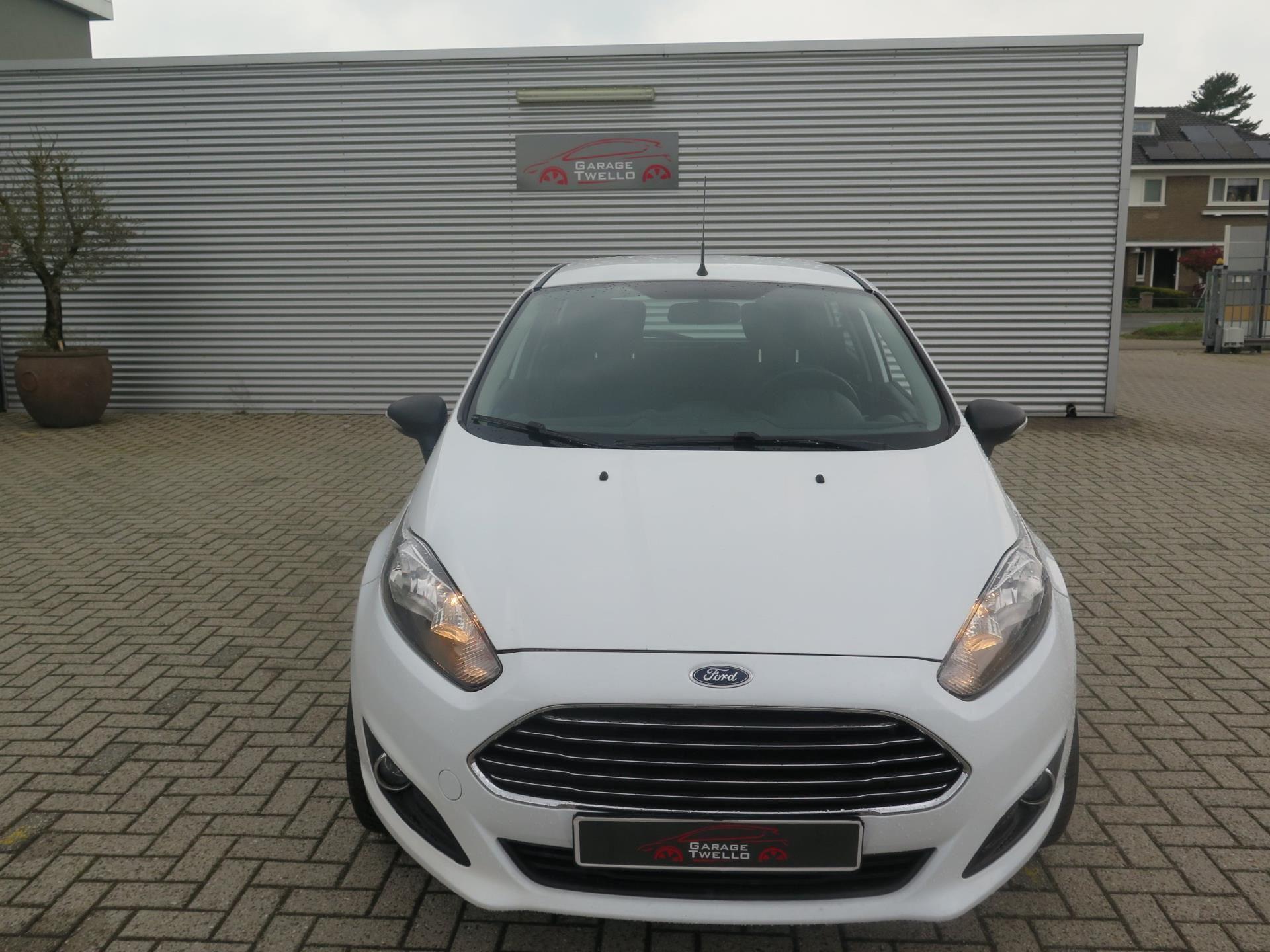 Ford Fiesta occasion - Garage Twello