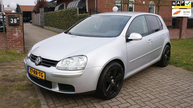 Volkswagen Golf 1.6 Turijn 5drs