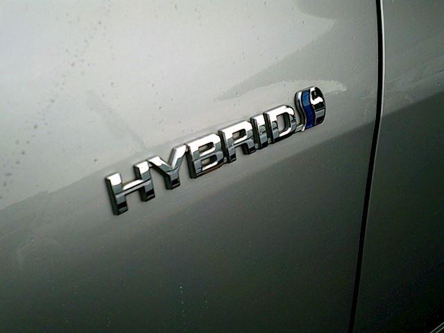Toyota Auris 1.8 Full Hybrid Executive(1e eigenaar)