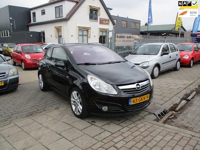 Opel Corsa 1.4-16V Enjoy airco elek pak nap apk