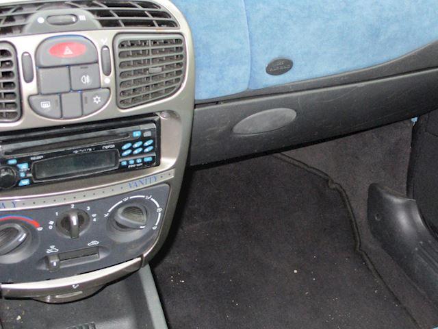 Lancia Ypsilon 1.2 Vanity st bekr airco elek pak nap apk