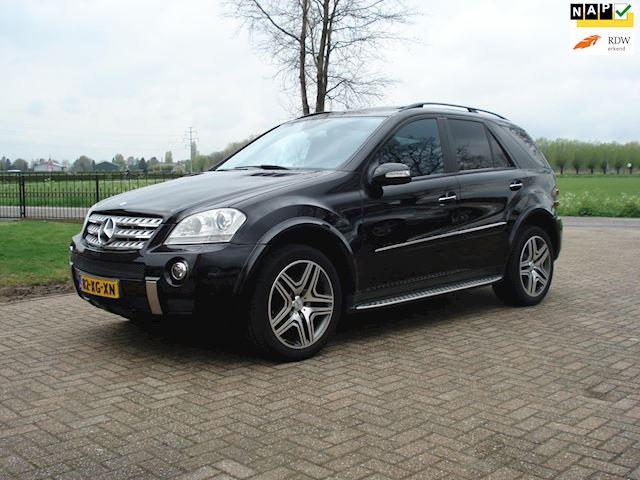 Mercedes-Benz M-klasse occasion - Blakenburg Auto's
