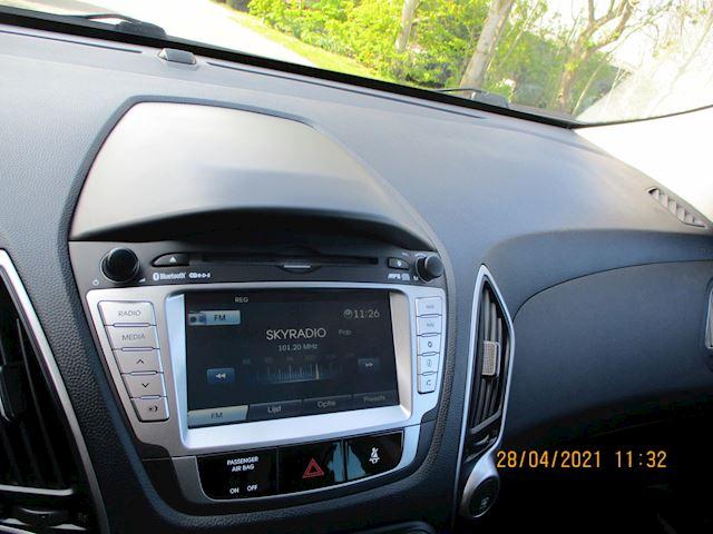Hyundai Ix35 2.0i i-Catcher met Leder en Navigatie