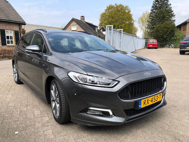 Ford Mondeo Wagon 2.0 TDCi ST-Line
