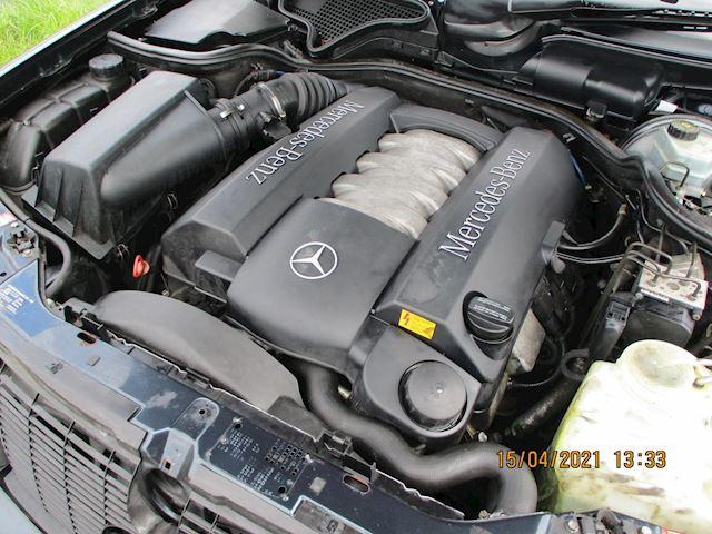 Mercedes-Benz E-klasse Combi 430 Avantgarde Automaat 7 Persoons