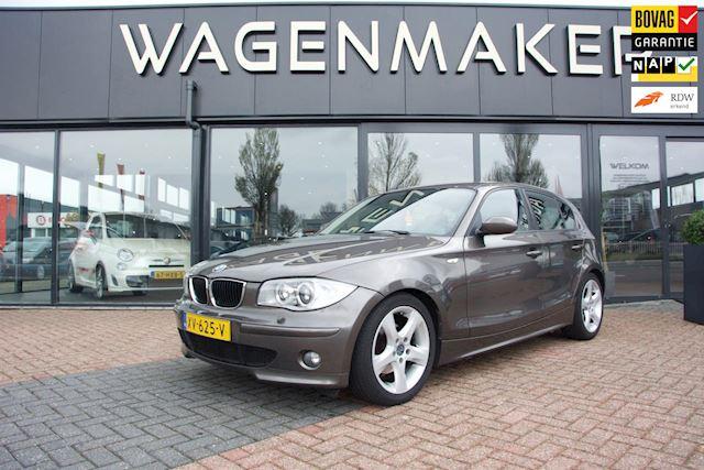 BMW 1-serie occasion - Wagenmaker Auto's