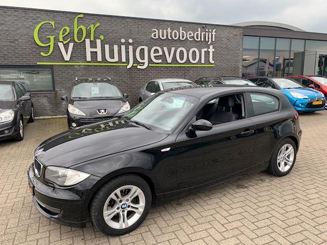 BMW 1-serie 118i Executive AIRCO-LICHT METALEN VELGEN