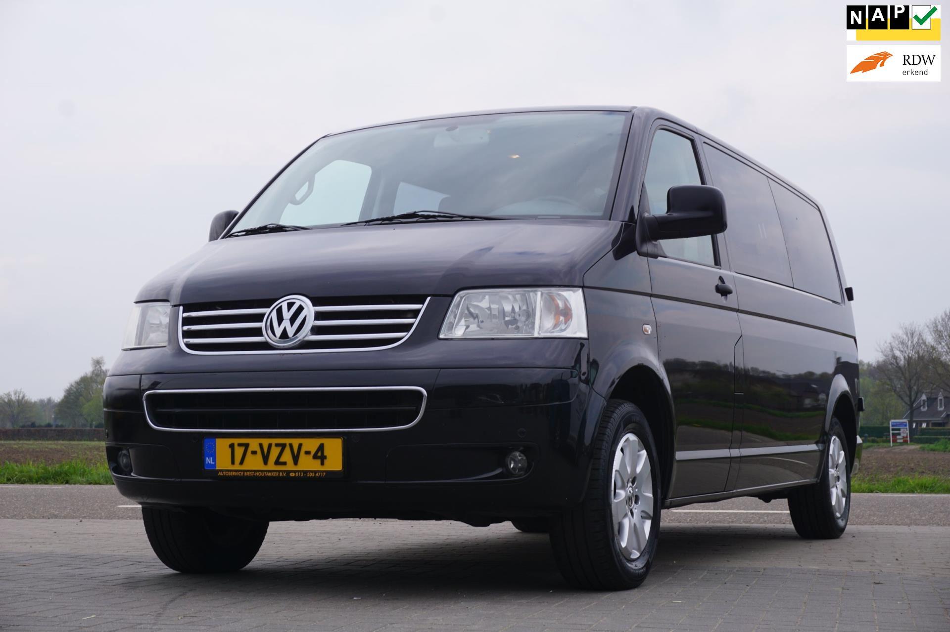 Volkswagen Transporter occasion - Autoservice Biest Houtakker