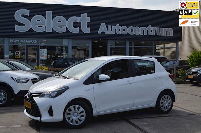 Toyota Yaris 1.5 Hybrid Aspiration | Navigatie | Ecc | Cruise | Camera | NAP