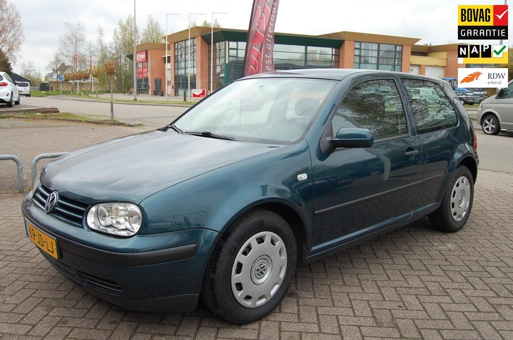 Volkswagen Golf occasion - Autobedrijf ATG