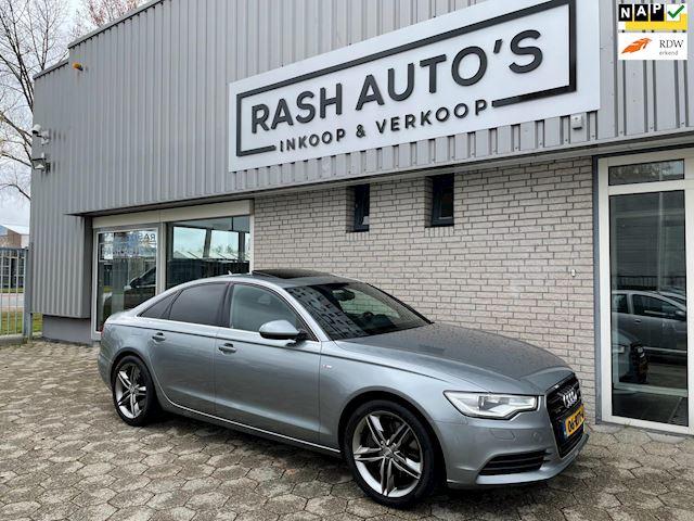 Audi A6 3.0 TFSI quattro Pro Line Plus | SCHUIFDAK | XENON