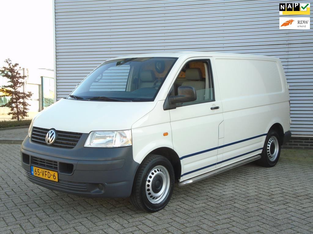 Volkswagen Transporter occasion - Zijderveld Auto's