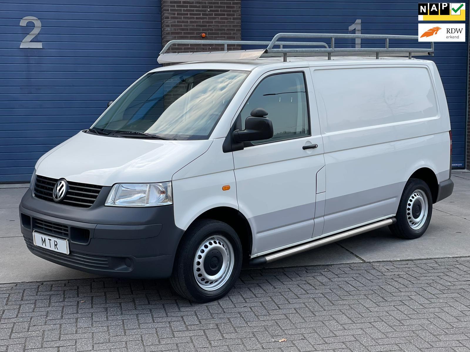 Volkswagen Transporter occasion - MTR Auto's