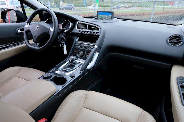 Peugeot 3008 occasion - FLEVO Mobiel