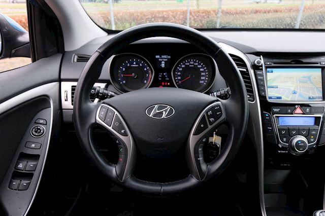 Hyundai I30 occasion - FLEVO Mobiel