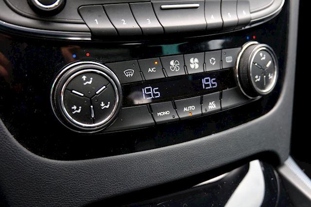 Peugeot 508 occasion - FLEVO Mobiel