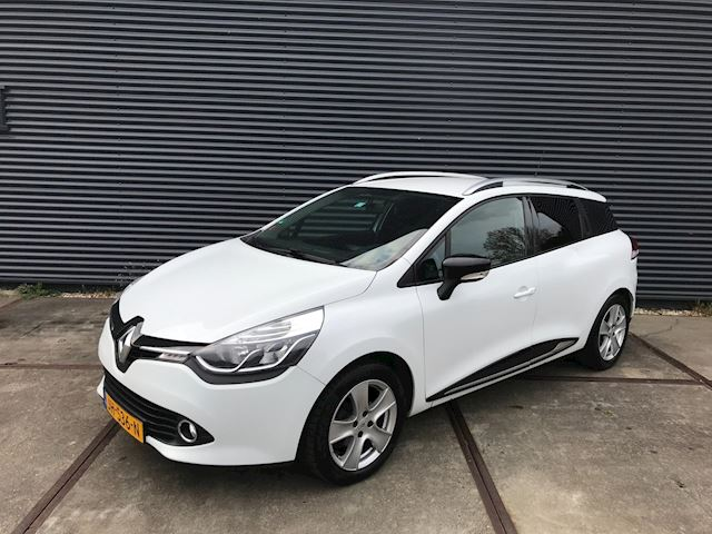 Renault Clio Estate 1.5 dCi Expression AUTOMAAT !!!