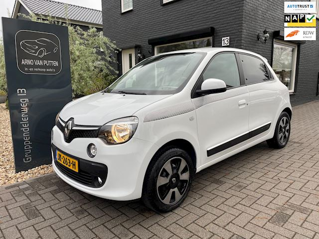 Renault Twingo 0.9 TCe Expression 90PK / Airco / Cruise control