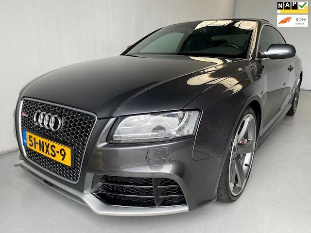 Audi A5 Coupé 4.2 FSI RS5 quattro Panorama Dealeronderhouden Navi Xenon Leer