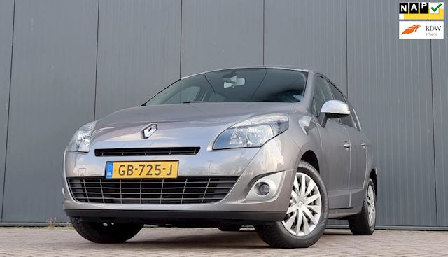 Renault Grand Scénic 1.5 dCi Business Line 7p.