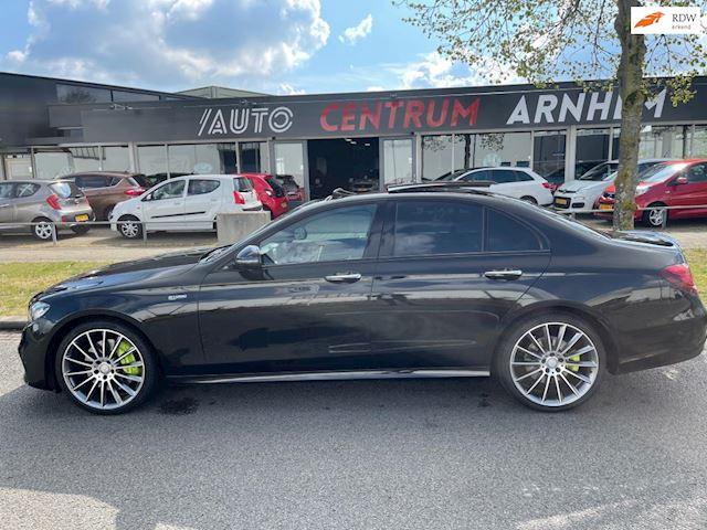 Mercedes-Benz E-klasse 350 d Prestige Plus AMG! BOM VOL!