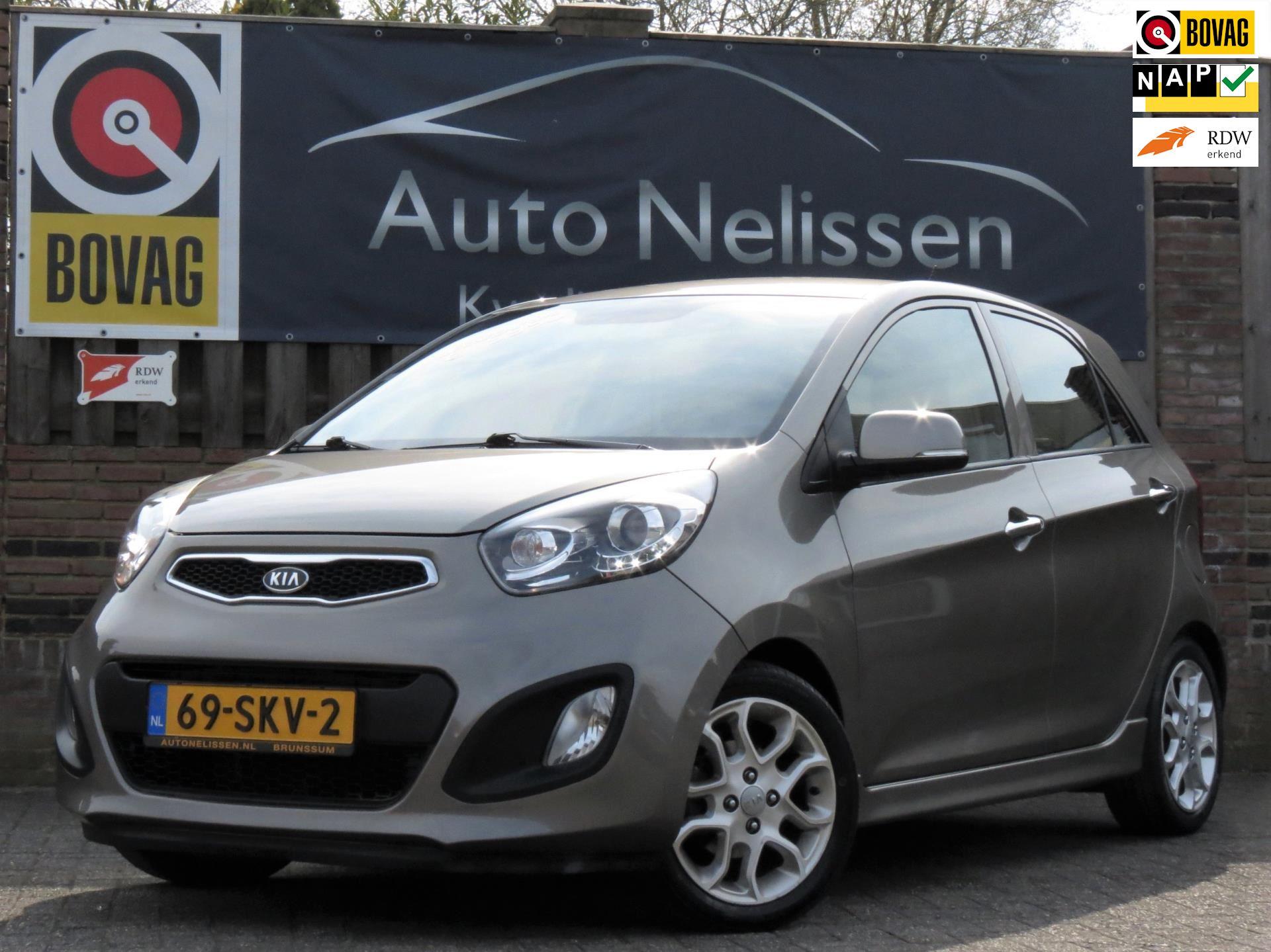 Kia Picanto occasion - Auto Nelissen