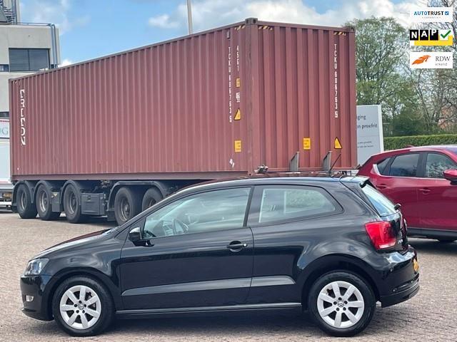 Volkswagen Polo occasion - Jesse de Koning Auto`s
