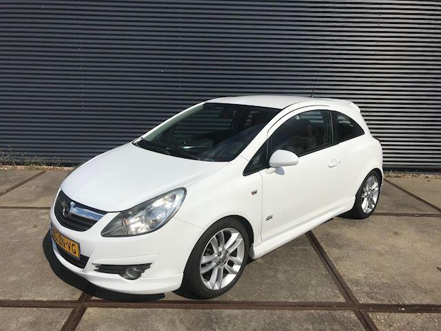 Opel Corsa 1.4-16V Sport OPC-LINE